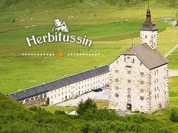 """Надникнете в """"дома"""" на швейцарските монаси и научете кои са манастирите, в които да отседнете на път"""