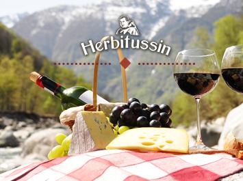 3 вкусни гозби, вдъхновени от швейцарските монаси!