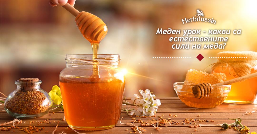 """Меден урок – защо е толкова важен медът и какви са неговите """"магически"""" сили?"""